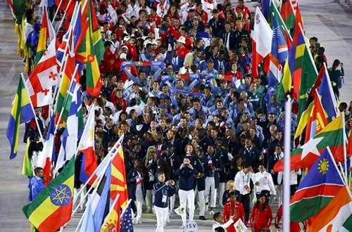 Bế mạc Olympic: Chia tay Rio, chào Tokyo 2020 - 3