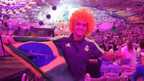 Bế mạc Olympic: Chia tay Rio, chào Tokyo 2020 - 4