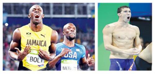 Một kỳ Olympic thành công và nhân văn - 1