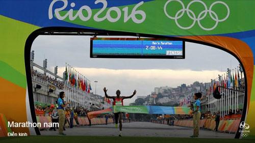 Bế mạc Olympic: Chia tay Rio, chào Tokyo 2020 - 9
