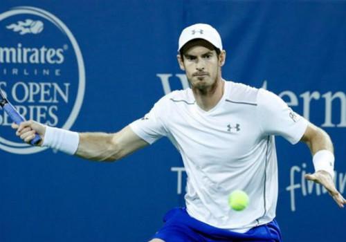 Tennis 24/7: Murray đứt mạch 22 trận toàn thắng - 1