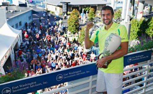Tennis 24/7: Murray đứt mạch 22 trận toàn thắng - 2