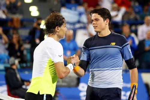 Tennis 24/7: Murray đứt mạch 22 trận toàn thắng - 6