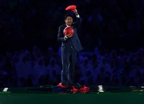 Bế mạc Olympic: Chia tay Rio, chào Tokyo 2020 - 11