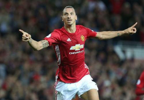 MU: Ibrahimovic đã thấy cúp vô địch Premier League - 1