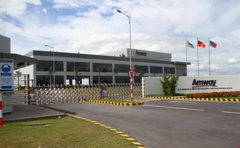 Việt Nam đứng đầu danh sách quốc gia thu hút vốn FDI - 1