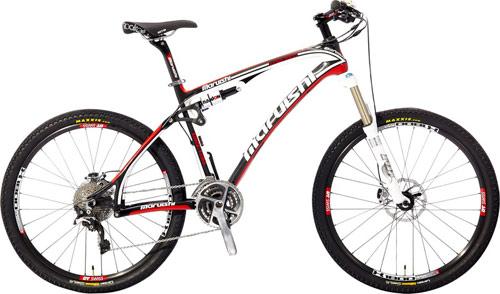 Maruishi - Đẳng cấp xe đạp Nhật Bản - 4