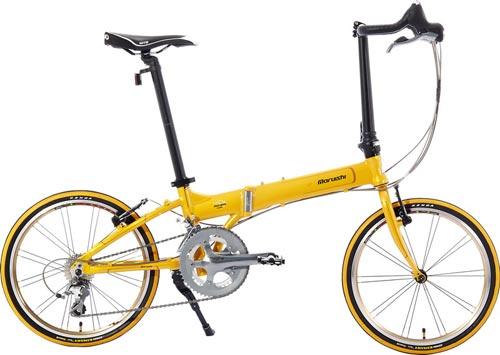 Maruishi - Đẳng cấp xe đạp Nhật Bản - 7