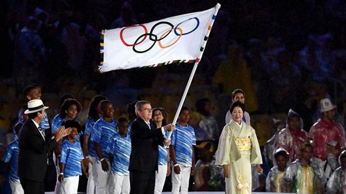 Olympic Rio: Thủ tướng Nhật hóa thân thành Super Mario - 10