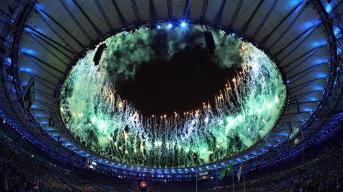 Olympic Rio: Thủ tướng Nhật hóa thân thành Super Mario - 2
