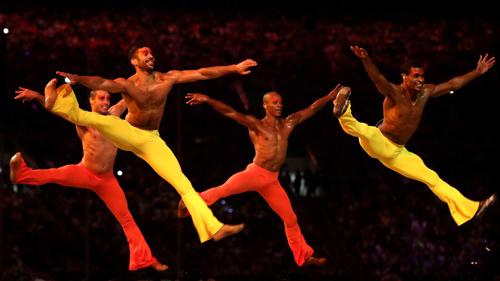 Olympic Rio: Thủ tướng Nhật hóa thân thành Super Mario - 4
