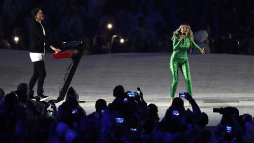 Olympic Rio: Thủ tướng Nhật hóa thân thành Super Mario - 7
