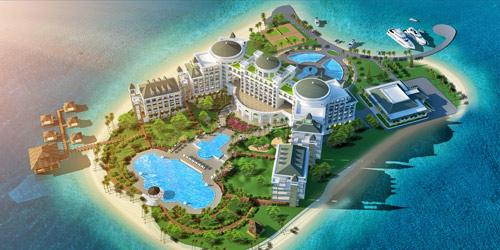 Quảng Ninh: Điểm đến lý tưởng của khách du lịch trong nước và quốc tế - 2