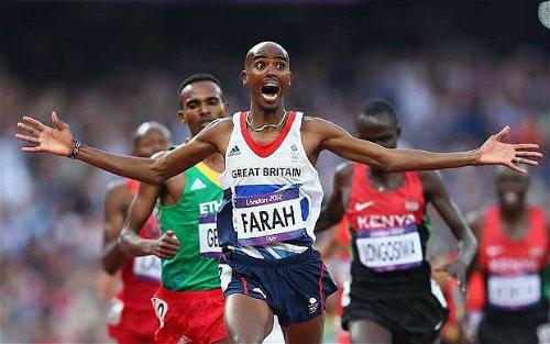 VĐV Anh quốc ở Olympic: Cứ có tài là có tiền - 5