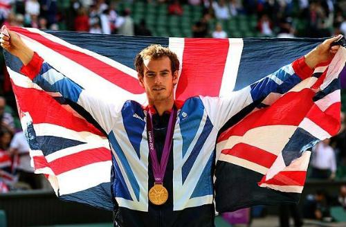 VĐV Anh quốc ở Olympic: Cứ có tài là có tiền - 1