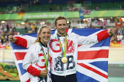 VĐV Anh quốc ở Olympic: Cứ có tài là có tiền - 7