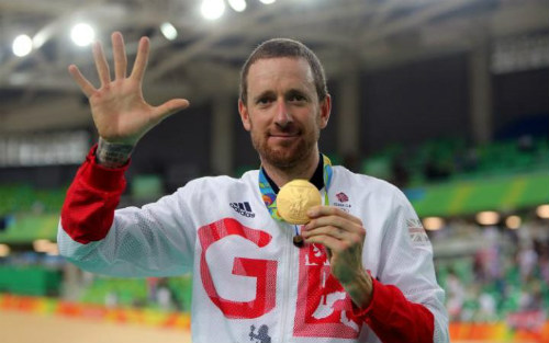 VĐV Anh quốc ở Olympic: Cứ có tài là có tiền - 3