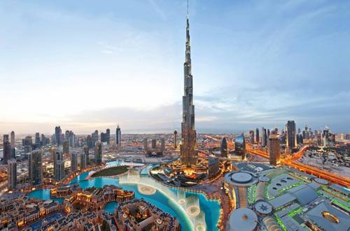 """Cơ hội đến Dubai - đất nước """"5 nhất"""" hoàn toàn miễn phí - 2"""