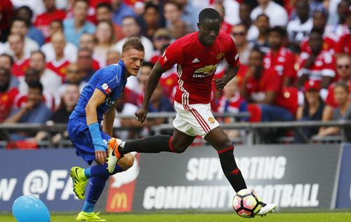 Bailly tỏa sáng ở MU: Arsenal lại tiếc đứt ruột - 1