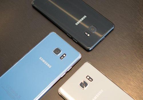 Cơn sốt Galaxy Note 7 – 6 lý do nên mua ngay - 4