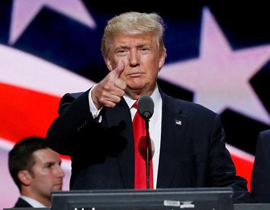 Trump: Obama-Clinton làm điều tồi tệ hơn Chiến tranh lạnh - 1