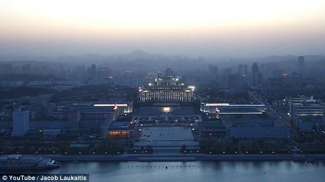 Điều khó đoán khi du lịch đất nước bí ẩn Triều Tiên - 5