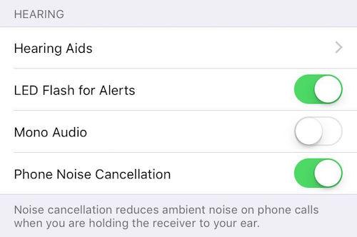 Cách làm iPhone nháy đèn flash khi có tin nhắn, cuộc gọi - 3