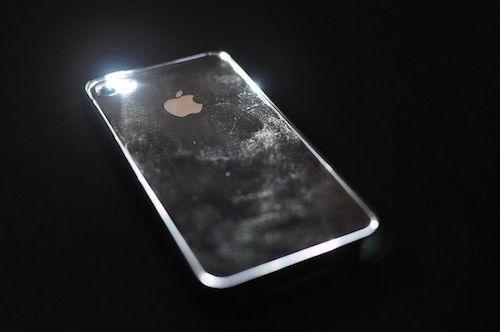 Cách làm iPhone nháy đèn flash khi có tin nhắn, cuộc gọi - 4