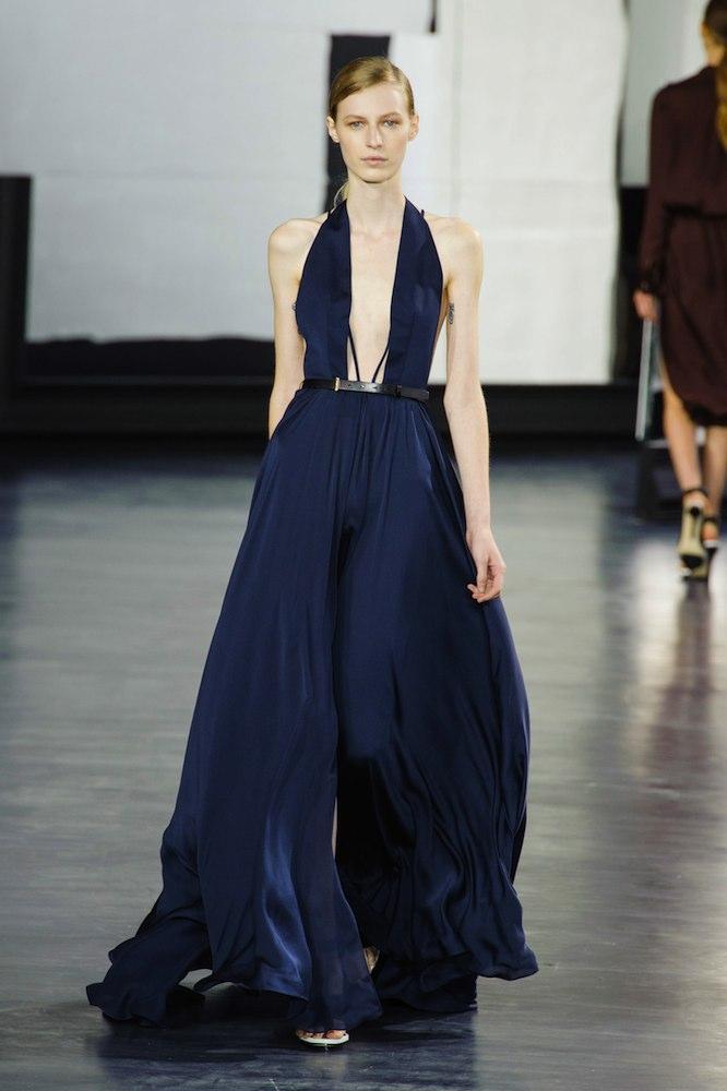 Những điều ít biết về người thiết kế váy cho phu nhân TT Mỹ - 4