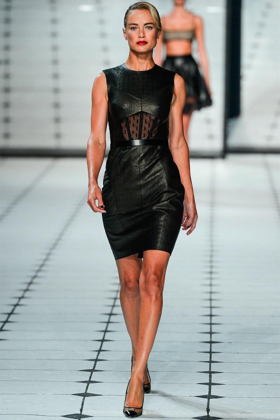 Những điều ít biết về người thiết kế váy cho phu nhân TT Mỹ - 6
