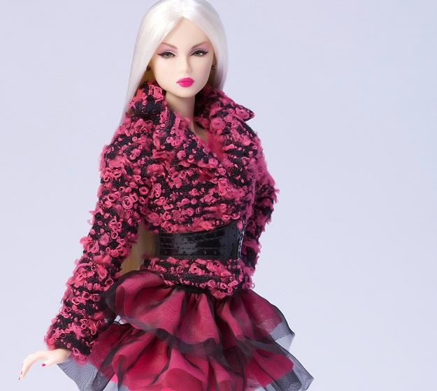 Những điều ít biết về người thiết kế váy cho phu nhân TT Mỹ - 10