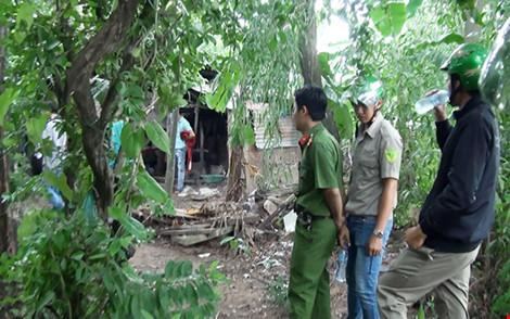 Nghi phạm giết người ở Biên Hòa bị bắt tại Đắk Nông - 1