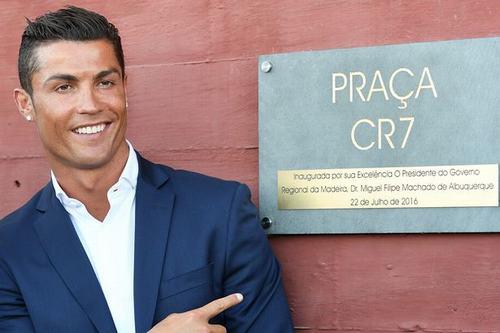 Xôn xao tin Justin Bieber đóng phim cùng Ronaldo - 2