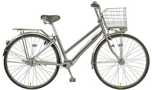 Sự trở lại của những chiếc xe đạp Maruishi Nhật Bản - 4