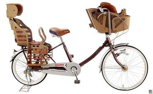 Sự trở lại của những chiếc xe đạp Maruishi Nhật Bản - 6