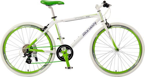 Sự trở lại của những chiếc xe đạp Maruishi Nhật Bản - 7