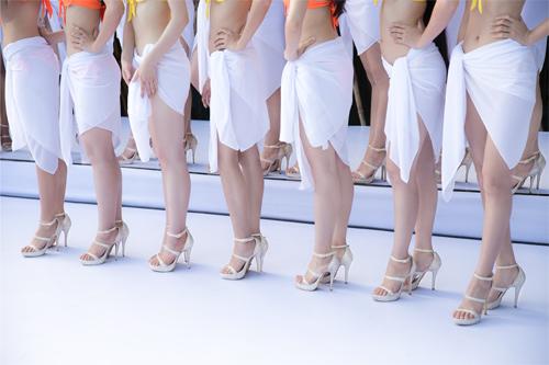 Dolly và dàn người đẹp HHVN 2016 chuẩn bị cho sự xuất hiện thật hoàn hảo - 2
