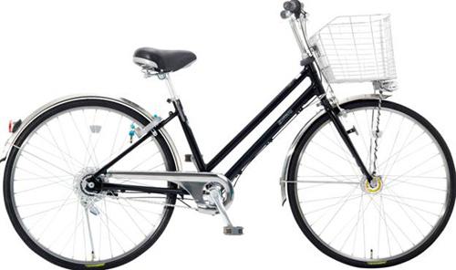 Xe đạp Mini Nhật không mòn theo thời gian - 5