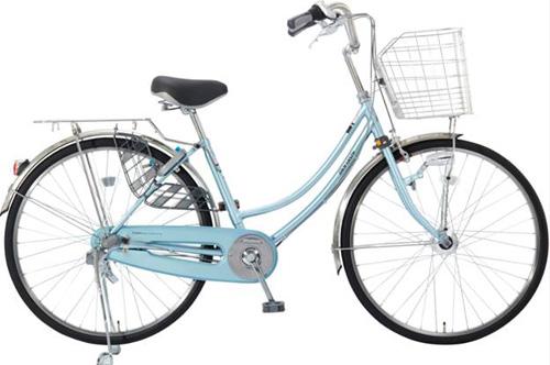 Xe đạp Mini Nhật không mòn theo thời gian - 6