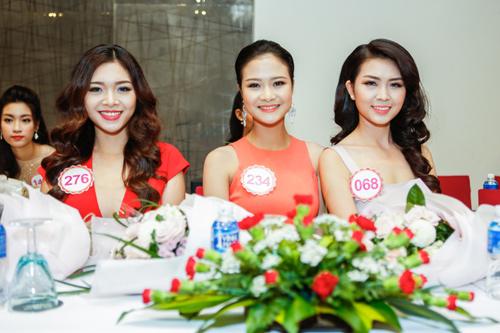 Hoa hậu VN: Vẫn nhận nhiều đơn tố cáo nặc danh - 4