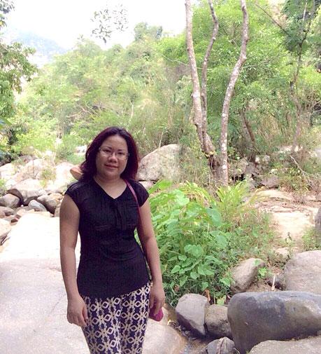"""Hành trình giảm cân của """"chị béo bền vững"""" 14 năm - 2"""