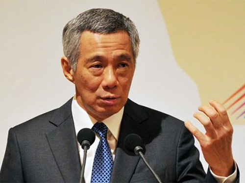 Singapore lựa chọn lập trường riêng về Biển Đông - 1