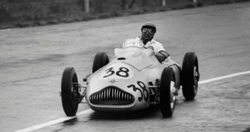 F1 trở lại: Những bí ẩn tại Spa – Francorchamps - 2
