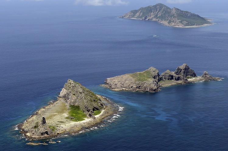 TQ hoãn họp với Nhật vì chưa thống nhất về đảo tranh chấp - 1