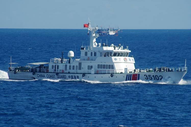 TQ hoãn họp với Nhật vì chưa thống nhất về đảo tranh chấp - 2