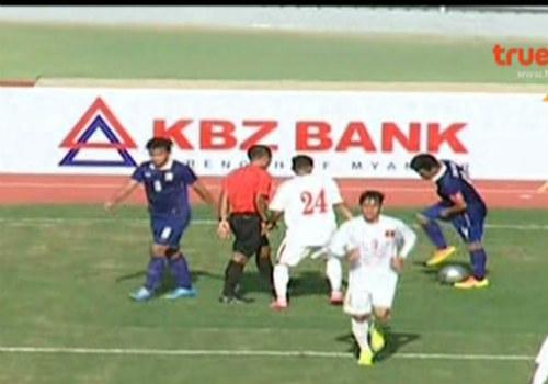 U19 Việt Nam - U19 Thái Lan: Đòi nợ sòng phẳng - 1