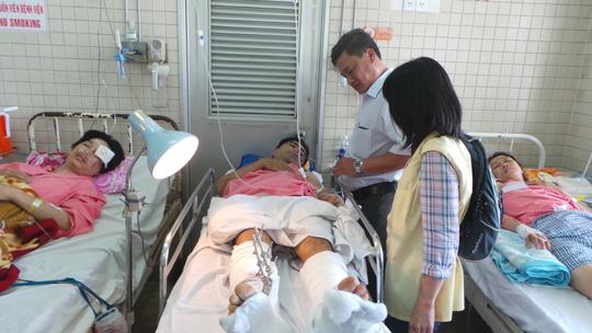 Bệnh viện Chợ Rẫy tóm được hơn 50 tên trộm - 2