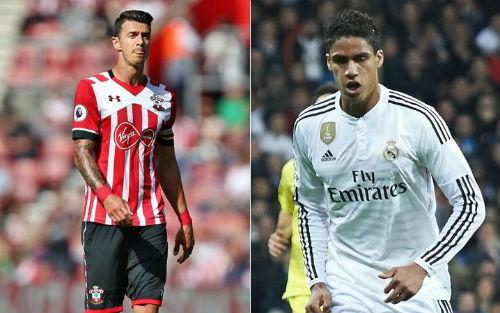 Tin chuyển nhượng 22/8:  Mourinho yêu cầu MU mua Varane - 1