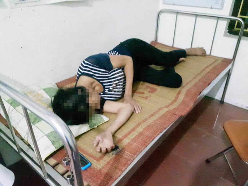 Vụ sát hại chị Dậu: Hôn nhân bất hạnh của người phụ nữ trẻ - 2