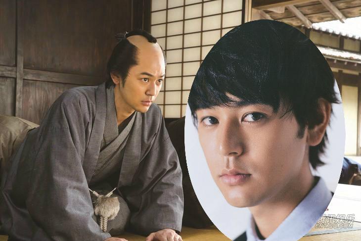 """""""Mốt"""" tóc samurai của sao nam Nhật trong phim cổ trang - 6"""
